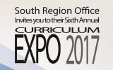 2017 Curriculum Expo