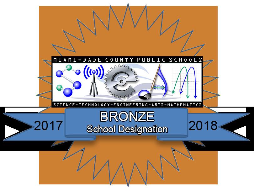 steam - bronze award